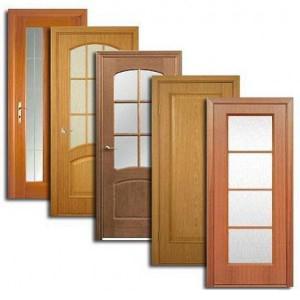 Двери, дверные блоки Бежецка