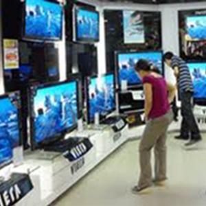 Магазины электроники Бежецка