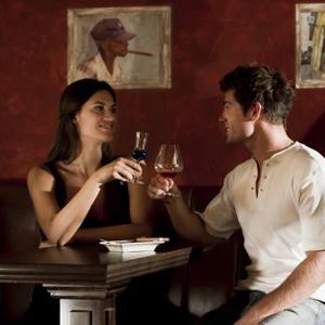 Рестораны, кафе, бары Бежецка