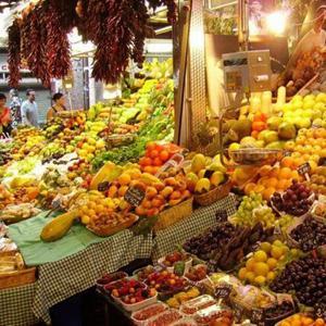 Рынки Бежецка