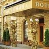 Гостиницы в Бежецке