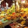 Рынки в Бежецке