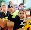 Школы в Бежецке