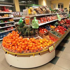 Супермаркеты Бежецка