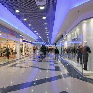 Торговые центры Бежецка